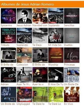 Musica Cristiana captura de pantalla 2