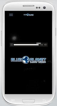 BPMG Radio apk screenshot