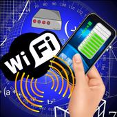 Cargador Wifi Broma icon