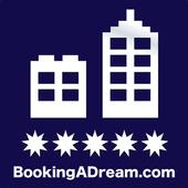 BookingADream Отели авиабилеты icon
