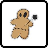 Tu primer muñeco de vudú icon