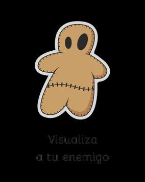 Tu primer muñeco de vudú screenshot 4