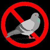 Pitido Anti Palomas Broma icon