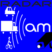Radar Cam icon