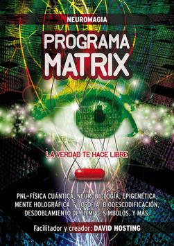 PROGRAMA MATRIX apk screenshot