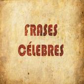 Frases celebres icon