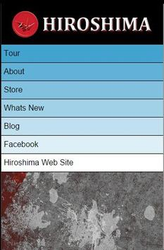 Hiroshima screenshot 1