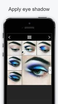 Eyes makeup 2018 ( New) screenshot 3