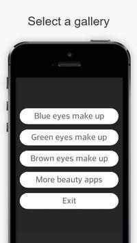 Eyes makeup 2018 ( New) poster