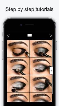 Eyes makeup 2018 ( New) screenshot 11