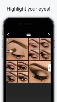 Eyes makeup 2018 ( New) screenshot 12