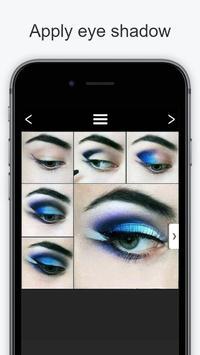 Eyes makeup 2018 ( New) screenshot 13