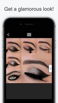Eyes makeup 2018 ( New) screenshot 14