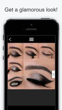 Eyes makeup 2018 ( New) screenshot 4