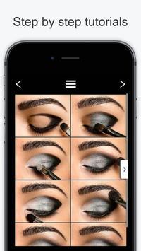 Eyes makeup 2018 ( New) screenshot 6