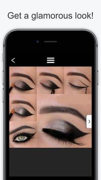 Eyes makeup 2018 ( New) screenshot 9