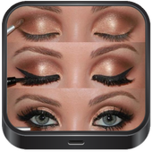Eye Makeup 2018 (New) icon