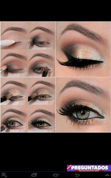 Eye Makeup 2018(New) screenshot 6