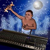 Salchipapa Sonidos Remix icon