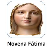 Novena Fatima 13 mayo icon
