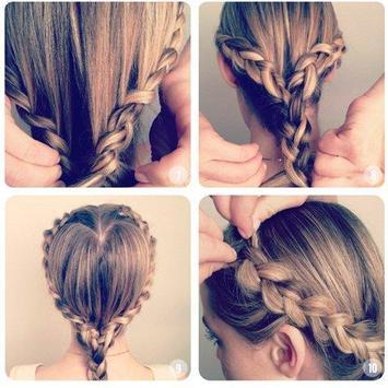 How to make braids apk screenshot