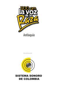 La Voz de la Raza poster