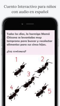 Story app for Kids poster