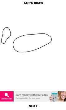 How to Draw Horses screenshot 1