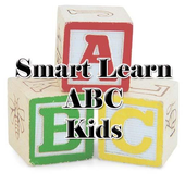Smart ABC learn Kids icon