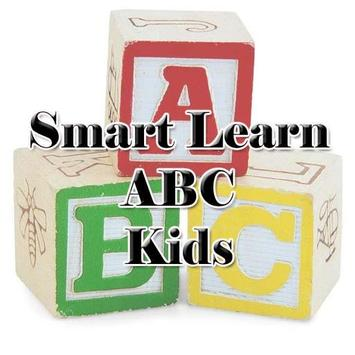 Smart ABC learn Kids poster
