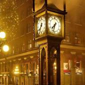 Street Clock Wallpapers icon