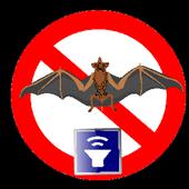 Pitido Anti Murcielagos broma icon