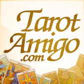 Tarot Amigo icon