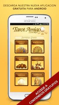 Tarot Amigo poster