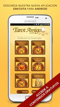 Tarot Amigo apk screenshot