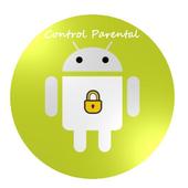 Control parental en Android icon
