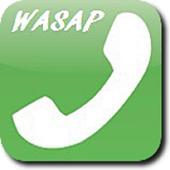 Instalar wasap para tablet 4.1 icon