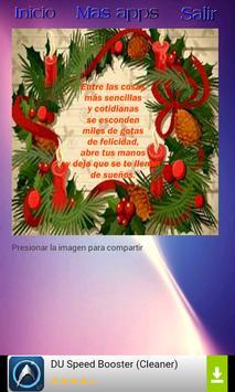 Frases para navidad apk screenshot