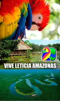 VIVE LETICIA AMAZONAS screenshot 1