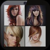 Haircuts 2018 icon
