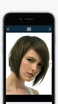 Haircuts 2018 apk screenshot