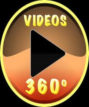 360 Videos for Android screenshot 9