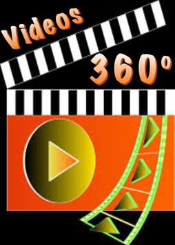360 Videos for Android screenshot 18