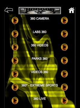 360 Videos for Android screenshot 3
