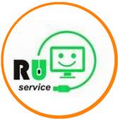 Компьютерный сервис icon