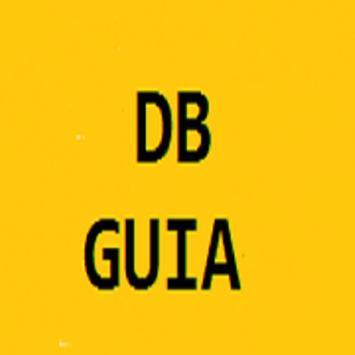 DB GUIA apk screenshot