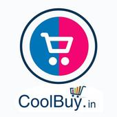 Online Shopping app-icoon