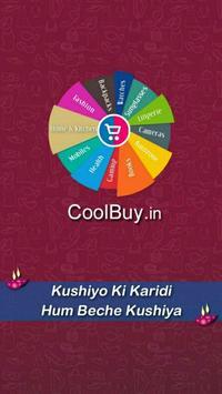 Online Shopping app 截图 4
