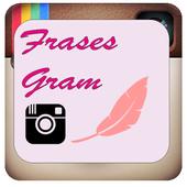 FrasesGram icon
