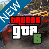 Trucos Grand Theft Auto V icon
